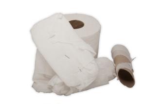 Toilet Paper Sanitary Pad